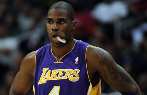 НБА. Джеймисон не будет просить об обмене