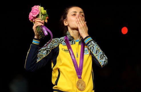 Выберите лучших спортсмена и спортсменку Украины 2012 года