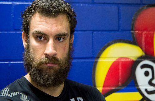 Финский хоккеист заплатит 3540 евро за избиение соперника