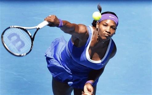 Брисбен (WTA). Павлюченкова выбила Квитову, Серена обыграла Корне
