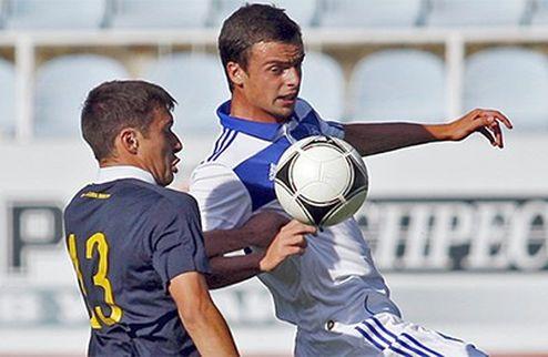Три молодых игрока продлили контракт с Динамо
