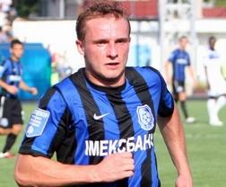 Черноморец расстался с тремя игроками