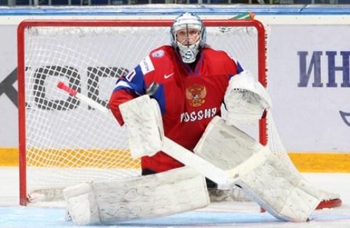 МЧМ. Россия выползает в полуфинал