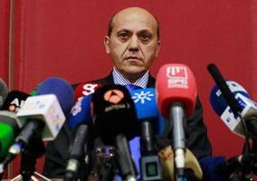 Дель Нидо: в Севилье нет кризиса
