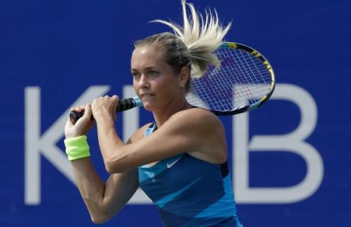 �������� (WTA). ����������� � ������ ���� �������� �� ��