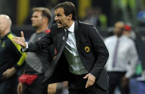 У Милана проблемы в защите