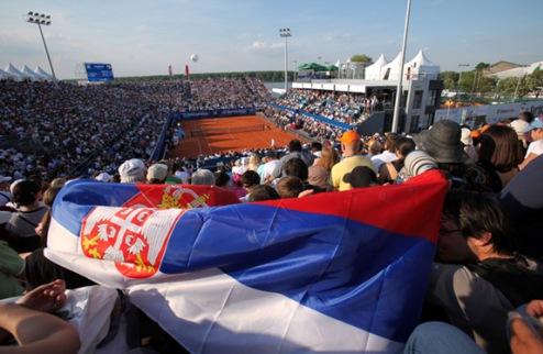 ��������� ��� ������ ��� Serbia Open