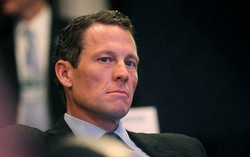 Армстронг сознается в употреблении допинга