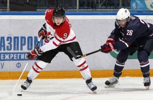 МЧМ-2014: США и Канада снова вместе