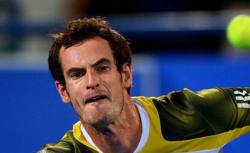 """Маррей: """"Надеюсь, что на Australian Open я выступлю лучше, чем год назад"""""""