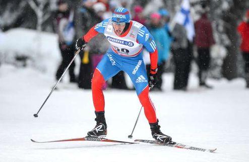 Легков выиграл Тур де Ски!