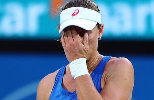 ������ (WTA). ������ ������ � ��, ���������� �������� � ������