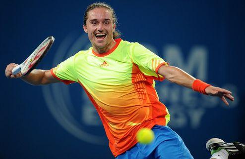 Долгополов — 19-й сеяный на Australian Open