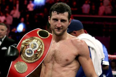 Фроч: бой с Кесслером все еще возможен, но без титула IBF