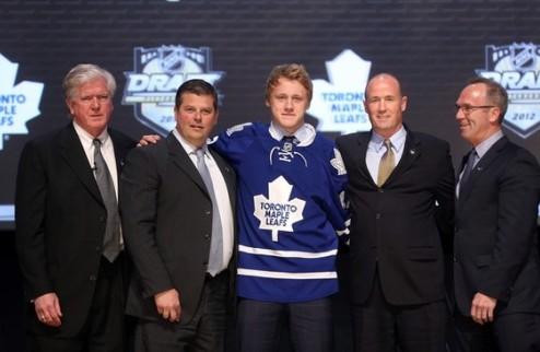НХЛ. Клубы зовут молодых игроков в тренировочные лагеря