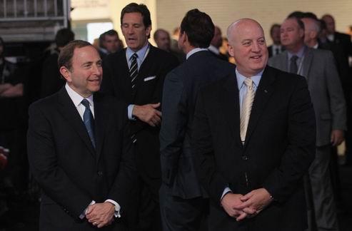 НХЛ. Лига ратифицировала Коллективное соглашение