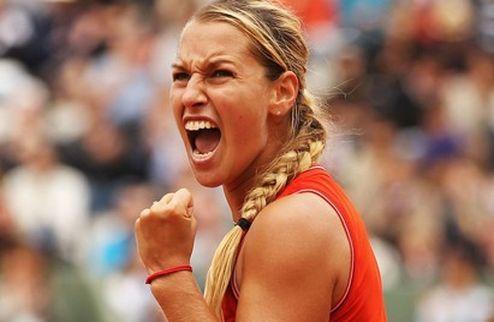 ������ (WTA). ���������� � ��������� � ������