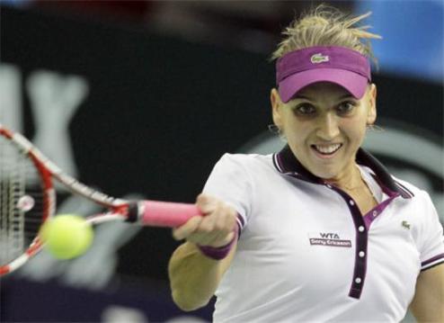 ������ (WTA). ������� � ��������� �������� �� ������