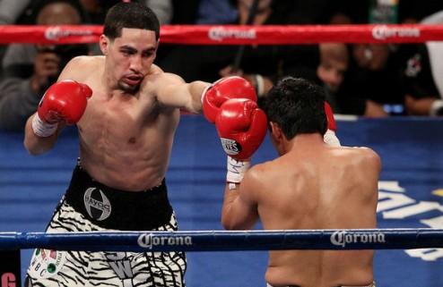 WBC обяжет Гарсию драться с Матиссе