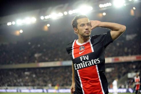 Милан претендует на Нене