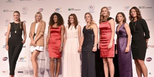 WTA: призовые растут