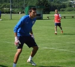 Ильичевец: в Ялту едут 32 футболиста