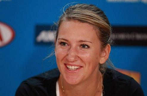"""Азаренко: """"Хотела бы вновь ощутить победные чувства на Australian Open"""""""