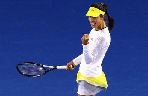 Australian Open. ������ �������, ����� �������, �������� ��������