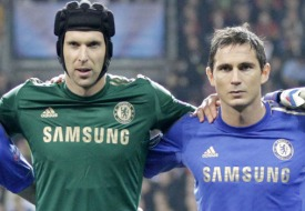 Чех — Челси: дайте Лэмпарду новый контракт