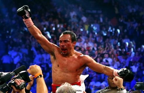 Бокс. Итоги 2012-го года