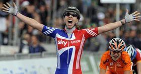 Велоспорт. Олимпийская чемпионка Пекина объявила об окончании карьеры