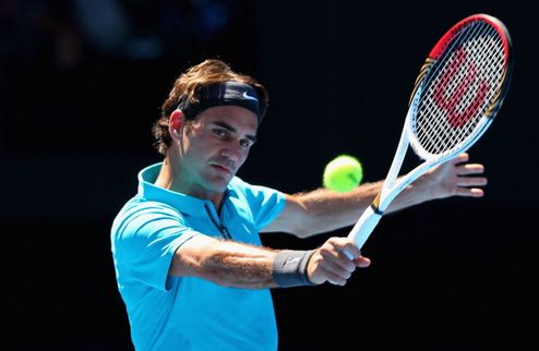 Australian Open. ����������� ������ ���������, ������ ����� �������