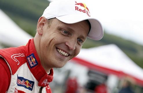 WRC. Превью сезона