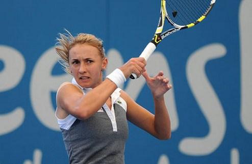 Australian Open. Цуренко прошла Павлюченкову