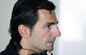 Формула-1. Де ла Роса на пенсию не собирается