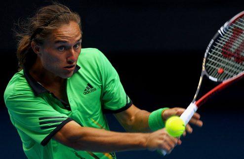 Australian Open. ���������� �� �������� � ��������