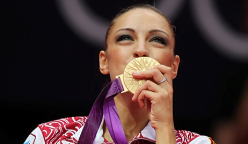 Прима художественной гимнастики России завершила карьеру
