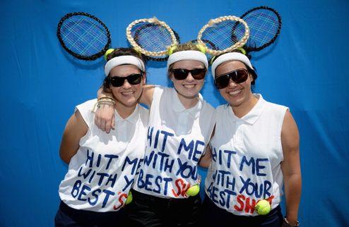 ������� Australian Open. ���� 2