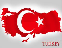 Заря вылетела в Турцию