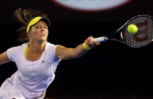 Australian Open. Возняцки выходит на Цуренко, невероятная победа Робсон над Квитовой