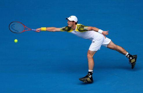 Australian Open. Тяжелая победа Томича, уверенные виктории фаворитов