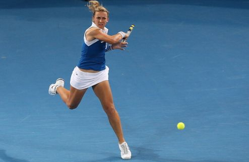Australian Open. Цуренко проходит еще одну российскую преграду