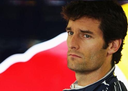 Формула-1. В новом сезоне Уэббер получит нового инженера