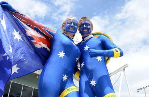 Дневник Australian Open. День 4