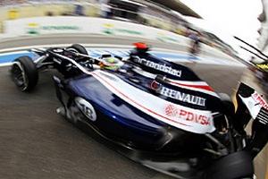 Формула-1. Уильямс пропустит первые зимние тесты