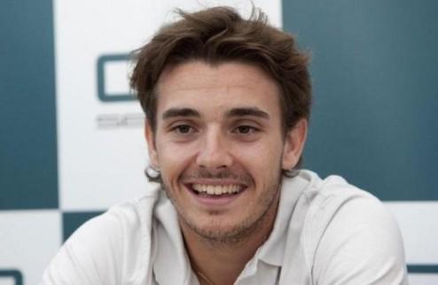 Формула-1. Феррари продолжает верить в Бьянки