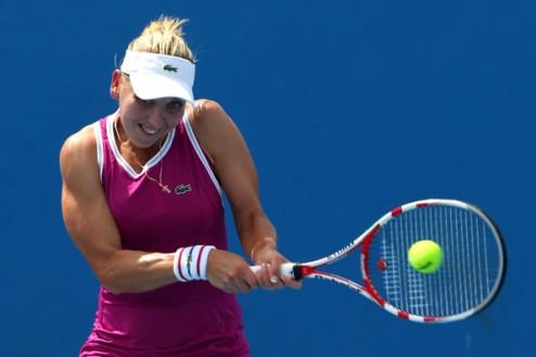 Australian Open. ������ ���������, ������ ������ � ��������
