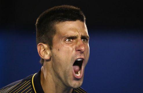 Australian Open. Джокович в невероятном триллере остановил Вавринку