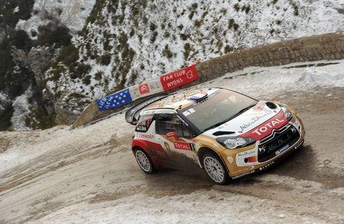 WRC. ����� �����-�����. ��� ��������� � ������� ���