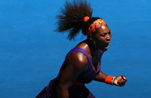 Australian Open. �. ������� ����� ������� � ���� ���������
